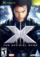 X-Men III: The Official Game