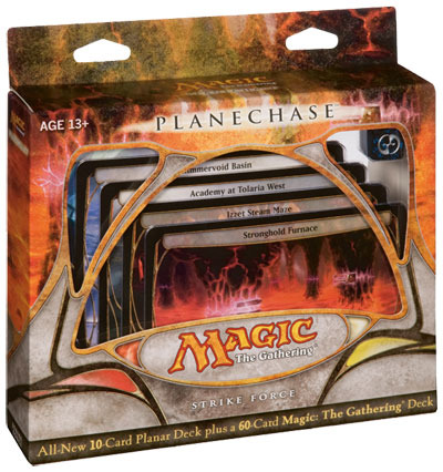 PlaneChase Deck Pack - Strike Force
