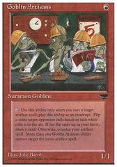Goblin Artisans