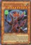Arcanite Magician/Assault Mode - CRMS-EN021 - Ultra Rare - 1st Edition