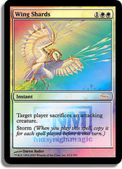 Wing Shards - Foil FNM 2007
