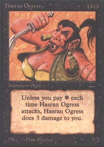 Hasran Ogress (light)