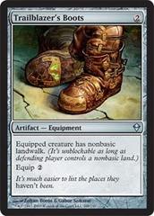 Trailblazers Boots