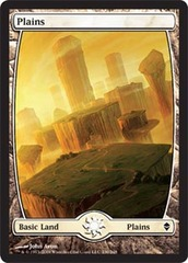 Plains (230) - Full Art
