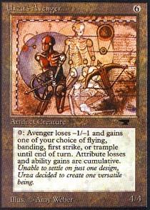 Urzas Avenger