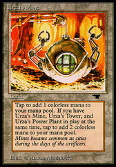 Urza's Mine (Sphere)