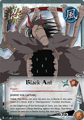 Black Ant - N-271 - Common - 1st Edition