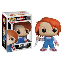 #56 - Chucky (Child's Play)