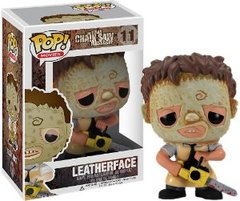 #11 - Leatherface (The Texas Chainsaw Massacre)