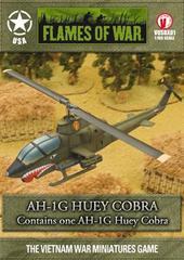 VUSBX01: AH-1G Huey Cobra