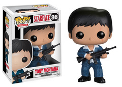 Funko Pop! - Scarface - #86 - Tony Montana