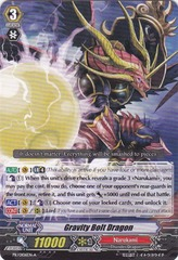 Gravity Bolt Dragon - PR/0106EN-A - PR (BT14 Promo)