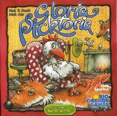 Gloria Picktoria