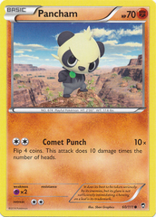 Pancham - 60/111 - Common