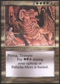 Palladia-Mors