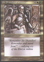 Sir Shandlar of Eberyn
