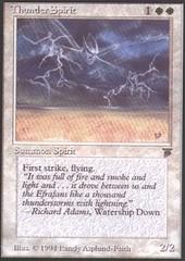 Thunder Spirit
