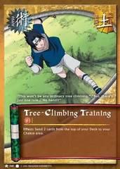 Tree-Climbing Training - J-040 - Common - 1st Edition