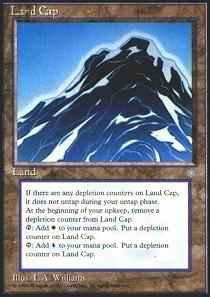Land Cap