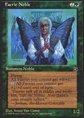 Faerie Noble