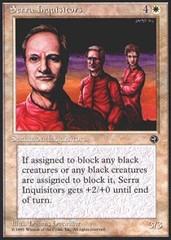 Serra Inquisitors