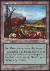 Bad River on Channel Fireball