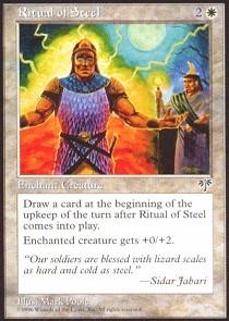 Ritual of Steel