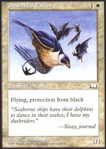 Duskrider Falcon