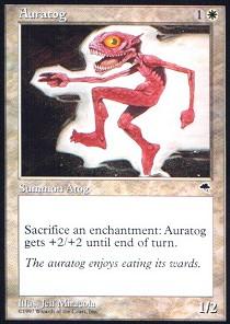 Auratog