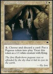 Pegasus Refuge