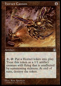 Hornet Cannon