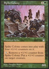 Spike Colony