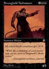 Stronghold Taskmaster