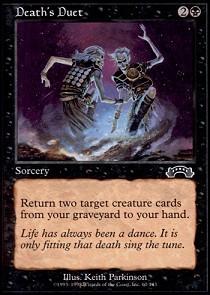 Deaths Duet