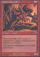 Cavern Crawler