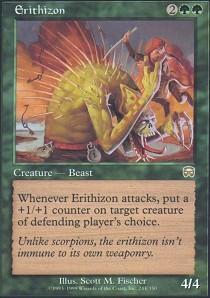 Erithizon
