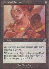 Jeweled Torque