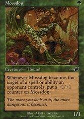 Mossdog