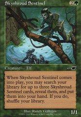 Skyshroud Sentinel