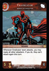 Eradicator, Spirit of Krypton