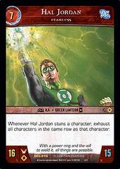 Hal Jordan, Fearless