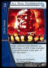 All Hail Darkseid!
