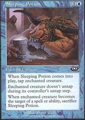 Sleeping Potion