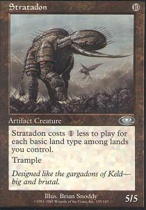Stratadon