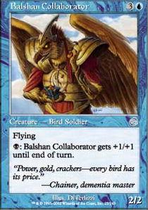 Balshan Collaborator
