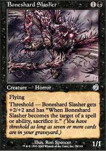 Boneshard Slasher