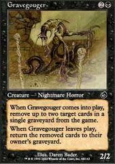 Gravegouger