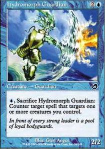 Hydromorph Guardian