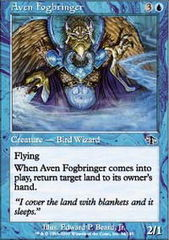 Aven Fogbringer on Channel Fireball