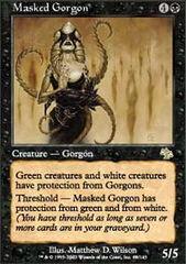 Masked Gorgon
